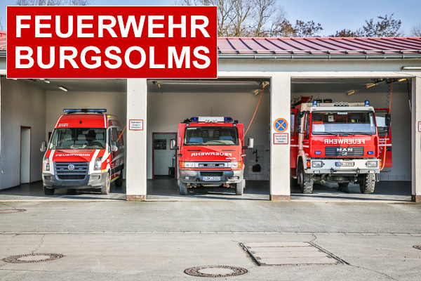 Google Street View Maps Business Fotograf 360 Grad Panorama 360° Fotografie Behörde Feuerwehr Solms Burgsolms