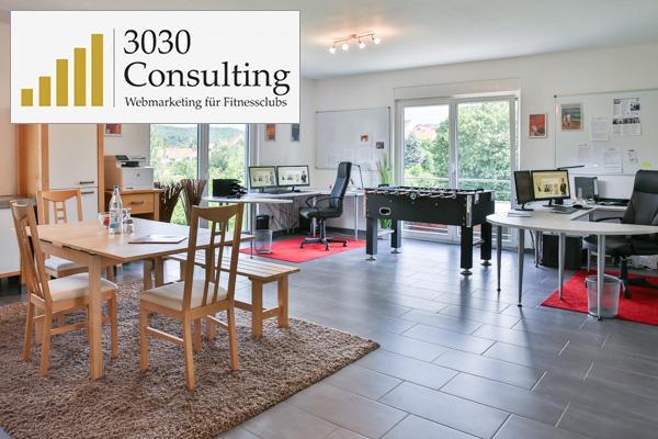 Google Street View Maps Business Fotograf 360 Grad Panorama 360° Fotografie Dienstleistung 3030 Consulting