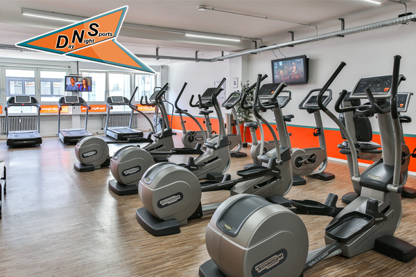 DNS Day Night Sports Fitness Studio - Saarbrücken