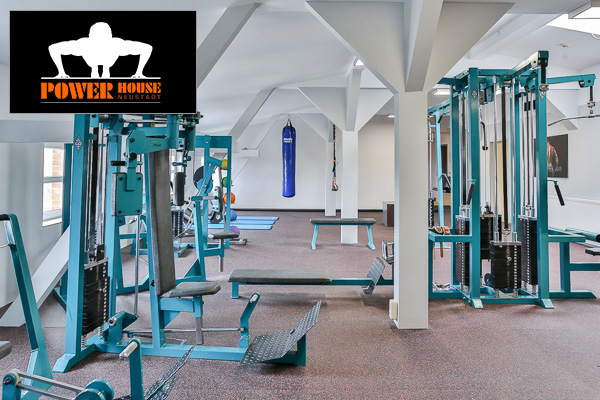 Google Street View Maps Business Fotograf 360 Grad Panorama 360° Fotografie Fitness Studio Body House Neustadt a.d. Orla