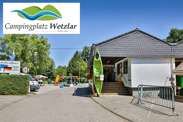 Google Street View Maps Business Fotograf 360 Grad Panorama 360° Fotografie Campingplatz Zeltplatz Wetzlar
