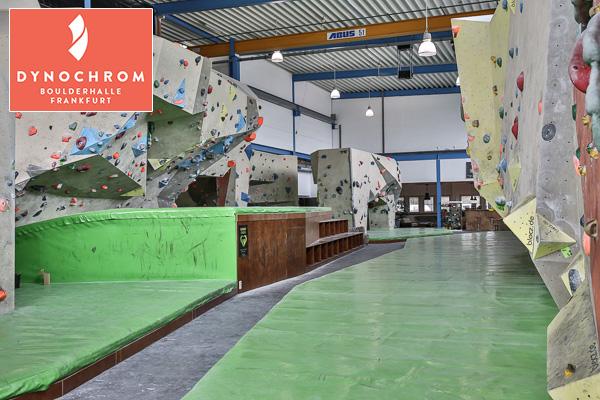 Google Street View Maps Business Fotograf 360 Grad Panorama 360° Fotografie Kletterhalle Dynochrom Frankfurt
