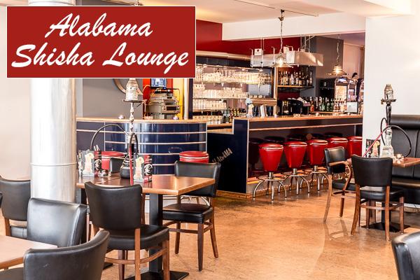 Google Street View Maps Business Fotograf 360 Grad Panorama 360° Fotografie Shisha Lounge Alabama Lollar