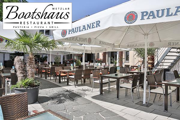 Google Street View Maps Business Fotograf 360 Grad Panorama 360° Fotografie Restaurant Bootshaus Wetzlar