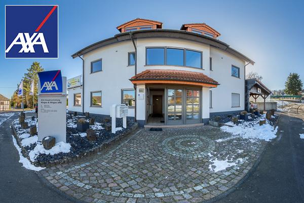 Google Street View Maps Business Fotograf 360 Grad Panorama 360° Fotografie Zahnarzt Hugo Teister Gießen