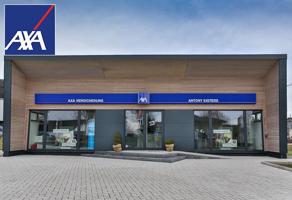 Google Street View Maps Business Fotograf 360 Grad Panorama 360° Fotografie Versicherung AXA Rennerod Westerwald